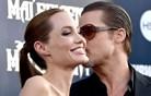 Angelina Jolie in Brad Pitt sta poročena