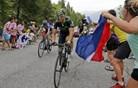 Valverdeju šesta etapa Vuelte in skupno vodstvo