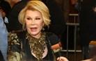 Joan Rivers v kritičnem, a stabilnem stanju