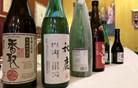 Sake ni le spremljevalec sušija