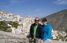 """""""Življenja na grškem otoku ne bi več zamenjala za Slovenijo"""""""