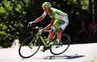 De Marchi zmagovalec 7. etape, Valverde ostaja v rdečem