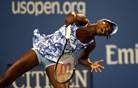 V živo: V akciji Venus Williams in Katarina Srebotnik