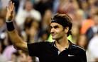 Hrvatica poskrbela za senzacijo, naprej tudi Federer in Šarapova