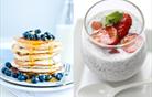 Sladki konec tedna: Sladkanje je lahko tudi zdravo