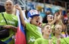 V živo: nora tekma Filipincev - v končnico s Hrvati izenačeni