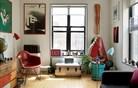 Ko temačno, ozko stanovanje postane živahen dom (foto)