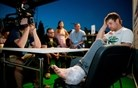 Zlom kosti desnega stopala ustavil Kavčiča na OP ZDA