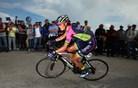 Kolumbijcu Gomezu deveta etapa, Quintana prevzel skupno vodstvo
