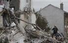 Eksplozija v Parizu zahtevala šest žrtev