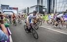Vrhunec svetovnega prvenstva amaterskih kolesarjev