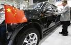 Kitajski Great Wall bo svoje avtomobile izdeloval tudi v novi ruski tovarni