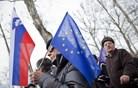 Civilna družba opozarja Cerarja: EU Slovenijo šteje med balkanske države