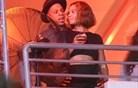 Beyonce in Jay Z ujeta v objemu