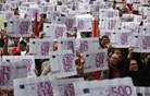 Bodo slovenske brezposelne plačevali nemški davkoplačevalci?