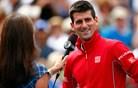 Novak Đoković: Igral se bo vrhunski tenis