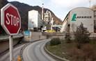Upravno sodišče razveljavilo okoljevarstveno dovoljenje Lafarge Cementu