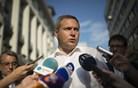Dejan Židan potrdi, da bo podpis koalicijskega sporazuma v ponedeljek