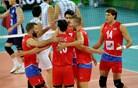Iranci šokirali še Američane, Srbi do prve zmage