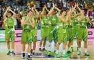 Nogometaše Maribora nasledili slovenski košarkarji