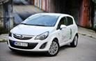 Opel corsa 1,2 twinport ecotec LPG