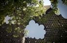 Vertikalni vrt sredi Ljubljane za otroško spoznavanje z naravo