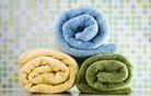 Ohranite svoje brisače mehke in puhaste