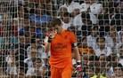 Navijačem Reala počil film, Iker Casillas sprejel kritiko