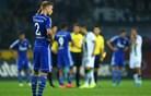 Tekmeci Maribora v ligi prvakov različno razpoloženi