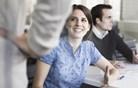 Kako se vključiti v novo delovno okolje?