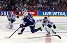 Pred pol leta zrl smrti v oči, zdaj na taboru Montreal Canadiens