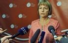 Pusićeva: Sodba Strasbourga vpliva tudi na prenesene prihranke iz LB