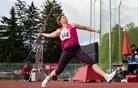 Mass in Kladivar ekipna prvaka, Ratejeva prek 61 metrov