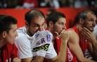 Kapetan Srbije po osvojeni srebrni medalji šokiral vse