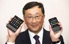 Zadnja priložnost za Blackberry že 1. oktobra?