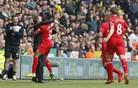 Po letu 2009 spet med elito: Brez Liverpoola ni lige prvakov