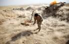 ZDA napadle islamiste, ki so napadli vojake