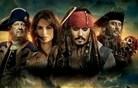 Premiera meseca na Planet TV: Pirati s Karibov: Z neznanimi tokovi
