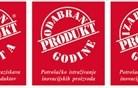 Podarili smo pet paketov izdelkov Produkt leta