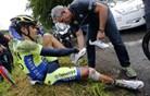 Kako so Contadorja pripravili na Vuelto?
