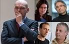 Kaj vstajniki in vztrajniki pričakujejo od politika Gorana Klemenčiča?