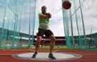 Slovenski atleti želijo pokazati, kdo kraljuje na Balkanu