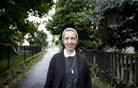 Slovenska misijonarka v Kijevu: Pomoč brezdomcem me osrečuje