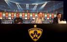 Slabosti Sportinga bo raje zadržal za igralce (video)