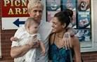 Ryan Gosling in Eva Mendes dobila deklico