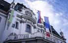Ljubljanska univerza med 551. in 550. mestom na svetu