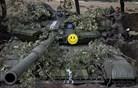 Ukrajina grozi z jedrskim orožjem