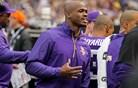 Minnesota Vikings pod hudim pritiskom javnosti, Peterson pravi, da ne gre za zlorabo