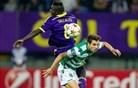 V živo: Maribor se je otresel pritiska, zdaj on grozi Portugalcem