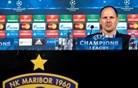 Trener Maribora: Menjave so zato, da nekaj prinesejo